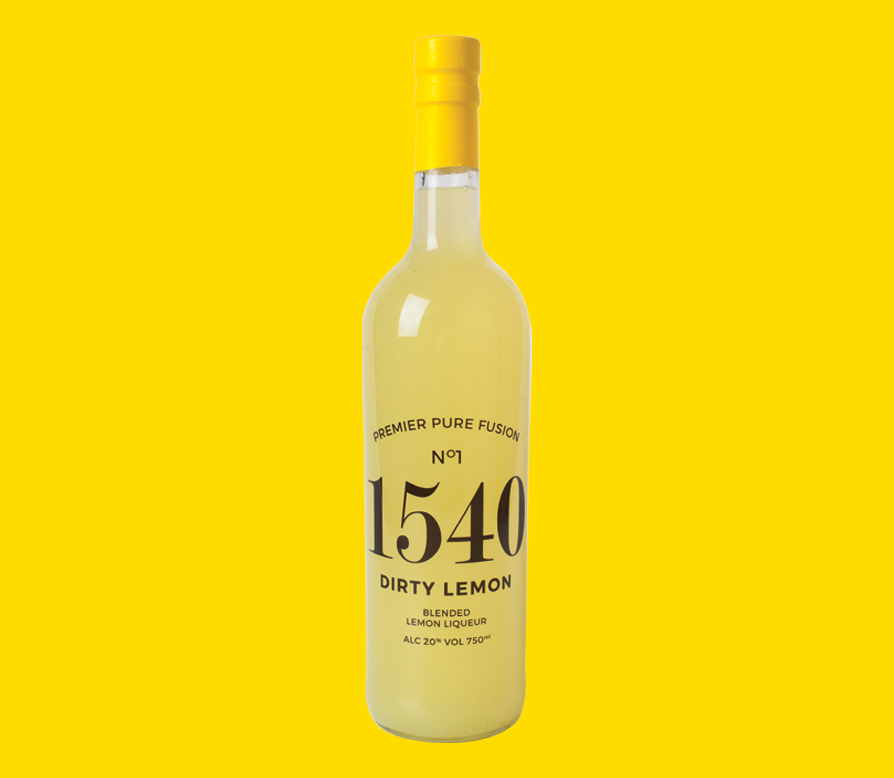 1540 Dirty Lemon